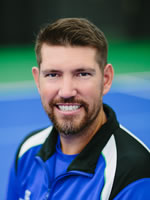 new tennis director at atc!