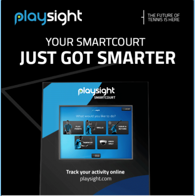 PlaySight Technology Just got Even Better!