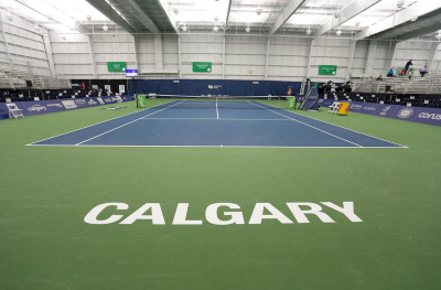 New Information! More Tennis Activities are allowed starting April 8, 2021