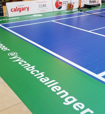 2020 Calgary National Bank Challenger Player Announcement!