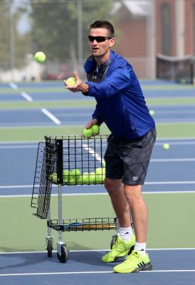 Junior ITF Returning to Calgary