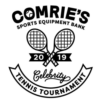 Comrie's Sports Equipment Bank Celebrity Tennis Tournament