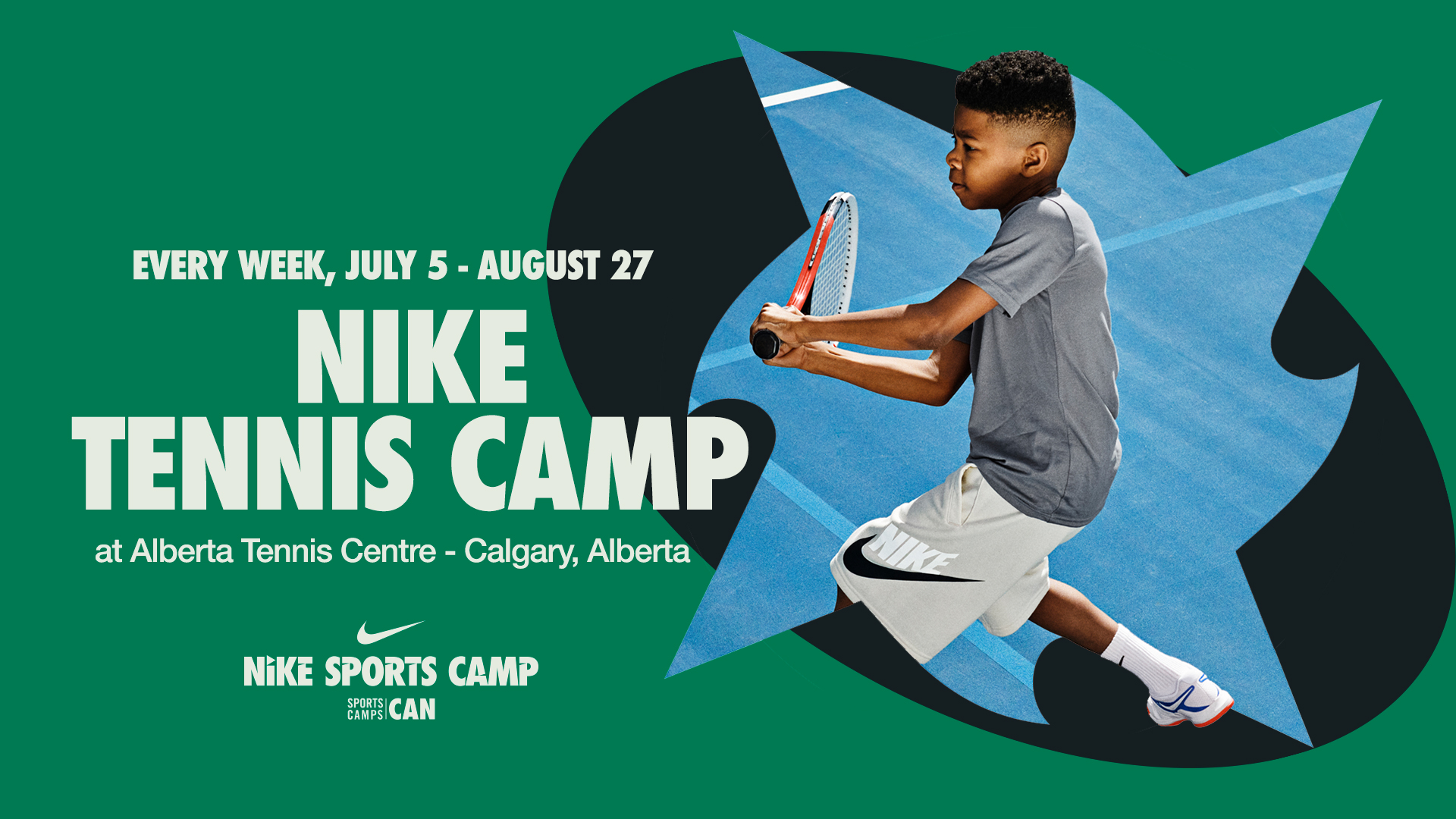 NIKE Summer Camps