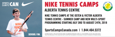 Nike Summer Day Camps