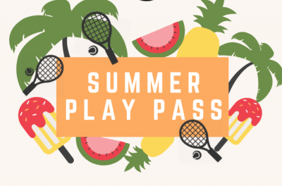 Summer Play Pass ON SALE now!